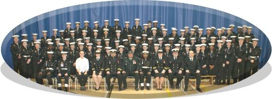 CCMRC 240 Amiral Le Gardeur - Équipage 2018-2019