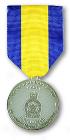 Médaille de la Légion Royale Canadienne