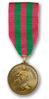 Médaille Lord Strathcona
