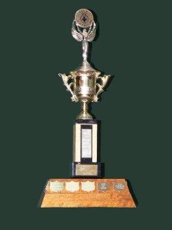 Trophée du Président de la succursale de Repentigny